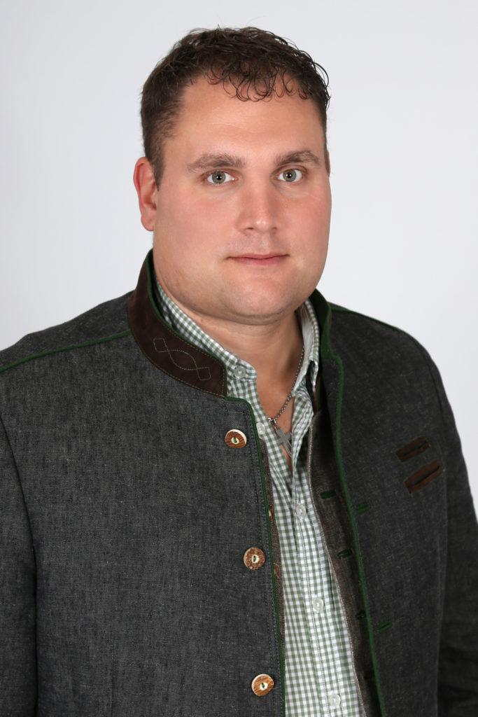 Wolfgang Eberhart